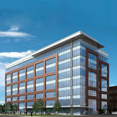 Toringdon Office Building – Architect At Gensler