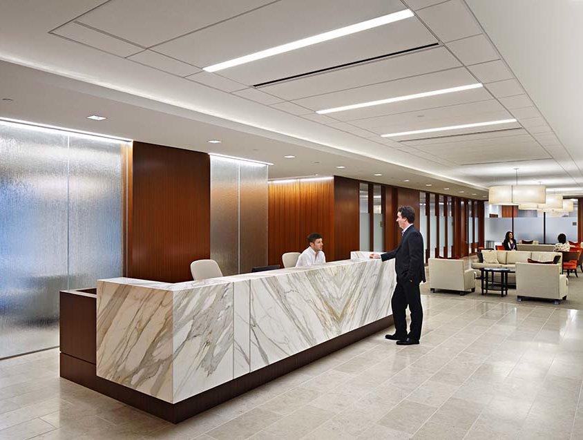Wells Fargo Wealth Management – Architect At Gensler